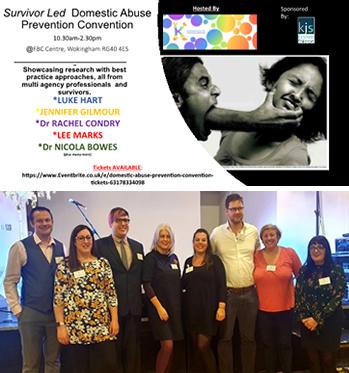 Domestic Abuse Prevention Convention