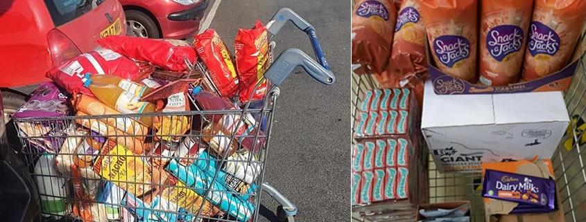 Food Support, Wokingham