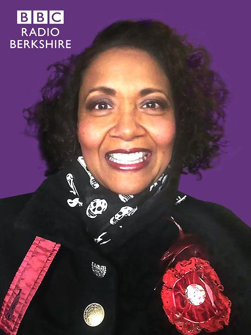 Michelle Jordan, BBC Berkshire